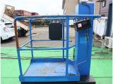 その他 アイチ 高所作業車 クローラー高所作業車3.8m・RM04B