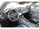 ケイマン GT4 スポーツクロノ バケットシート PCCB 20AW