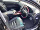 GS350  車高調 20インチレオンハルト