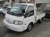 ボンゴトラック  GL ダブルタイヤ オートマ車 積載850K フル装 ガソリン