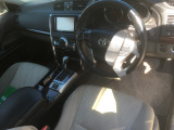 トヨタ マークX 2.5 250G Four 4WD