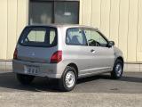ミニカ  車検R4.2 17000キロ マニュアル