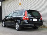 V70 3.2 SE AWD 4WD ワンオーナー 黒革内装 キーフリー