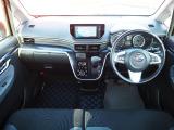 ムーヴカスタム RS ハイパー SAII ナビBカメラフルセグETC衝突軽減 禁煙