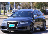 RS6アバント 5.0 4WD