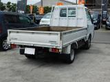 ボンゴトラック 1.8 DX 木製荷台 ダブルタイヤ