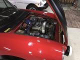 エンジンはインジャクションですが信頼は高いです。