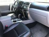4ランナー SR5 4.0 V6 4WD 黒革SRリフトアップFUEL20AW禁煙