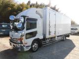 コンドル 冷蔵冷凍車 3.9t積載 増トンロング冷蔵冷凍