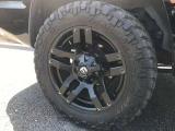 FULE OFF-ROAD D515 PUMP20インチマッドブラックホイール!オフロードタイヤ!