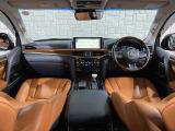 LX570 4WD 後期/新品モデリスタエアロ/Rエンター