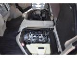 綺麗なエンジンです。オイル、エレメント エアーヒィルター交換済