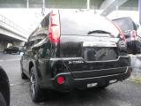 エクストレイル 2.0 20X 4WD 2オーナー 記録簿 禁煙車 バックカメラ