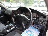 ステージア 2.5 25t RS FOUR Sパッケージ 4WD 5速MT サンルーフ 社外マフラー
