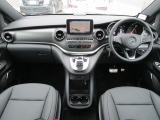 Vクラス V220d アバンギャルド ロング AMGライン ディーゼル エクスクルーシブシート...