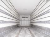 フォワード 冷蔵冷凍車 低温設定 ジョロダー キーストン エアサ