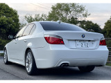 BMW 525i Mスポーツパッケージ