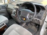 エルグランド 3.2 X ラウンジパッケージ ディーゼル 4WD デイーゼル 4WD