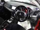 ギャランフォルティス 2.0 ラリーアート 4WD