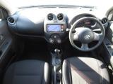 マーチ 1.2 12X FOUR 4WD 禁煙車 SDナビ 高年式夏&冬タイヤ