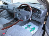 セイバー 2.5 25V 旧車が好きな方用の車 内装綺麗
