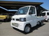 日産 クリッパートラック SD エアコン付 4WD