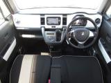 ハスラー G 1オーナー セットOP装着車 SDナビ