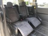アルファードハイブリッド 2.4 SR 4WD 元事業用ハイヤー 安心整備 モデリスタ