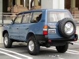 ランドクルーザープラド 3.0 TZ ディーゼル 4WD NOx不適合
