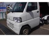 ミニキャブトラック  新明和製 深ダンプ 4WD 3AT