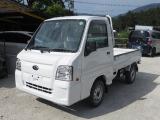 サンバートラック TB 4WD 三方開 5速マニュアル