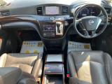 エルグランド 3.5 350ハイウェイスター プレミアム 両側電動 助手席・後席オットマン
