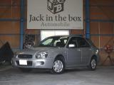 インプレッサスポーツワゴン 1.5 15i オートエアコン キーレス CD ABS
