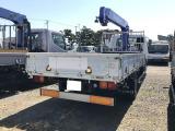 ファイター  タダノ5段 ラジコン 積載2.4t