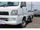 サンバートラック TB 4WD ★4WD/エアコン/5MT/低速EL付★