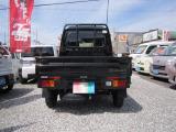ハイゼットトラック ジャンボ SAIIIt 4WD ダイハツハイゼットトラックジャンボ入荷