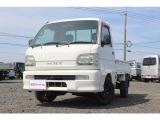 ハイゼットトラック  4WD★AT★エアコン★パワステ