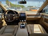 カイエン 3.2 4WD 本革シート、サンルーフ、ナビ、ETC
