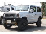 ジムニー XC 4WD 走行700㎞