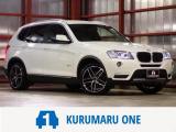 X3 xドライブ20d ブルーパフォーマンス ハイラインパッケージ ディーゼル 4WD AW付ス...