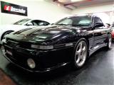 スープラ 2.5 GTツインターボ R ワイドボディ フルエアロマフラ車高調FCON-Vレカロ