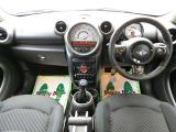 ミニ ミニクロスオーバー クーパー S オール4 4WD 6Fマニュアル