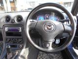ロードスター 1.6 SP オープンカー 社外サスペンションキット