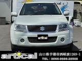 エスクード 2.4 XG 4WD HID クルコン 前席シートヒーター