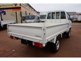 タウンエーストラック  DX 0.85t 4WD Sタイヤ 平