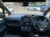 ヴォクシー 2.0 ZS 煌 禁煙車 専用デカナビ 両側電動ドア