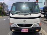 ダイナ 2.0 ロング ジャストロー トラック AC オーディオ付 3名乗り