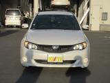 インプレッサハッチバック 2.0 i-S リミテッド 4WD 東京仕入 禁煙車 4WD