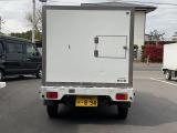 キャリイ 移動販売車 2WD 5MT