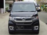 ホンダ N-WGNカスタム G ターボパッケージ 4WD